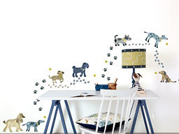 Picturebook Wall Stickers
